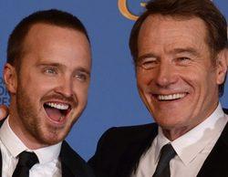 'Breaking Bad' y 'Brooklyn 9-9', ganadores de los Globos de Oro 2014