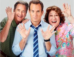 Paramount Comedy estrena la comedia 'The Millers' este martes en prime time