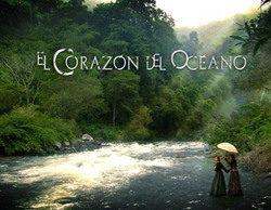 'El corazón del océano' narra la odisea que vivieron 80 doncellas españolas rumbo al Nuevo Mundo