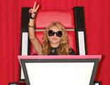 Paulina Rubio demanda a Telemundo tras prescindir de ella para 'La Voz Kids 2'