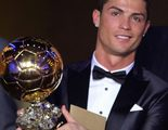 La retransmisión de la gala FIFA Balón de Oro en Nitro (3,5%) supera a la de Teledeporte (3,3%)