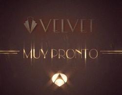 """Antena 3 empieza a promocionar 'Galerías Velvet' con el tema """"Skinny Love"""" de Birdy"""