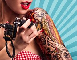 Los tatuajes más grotescos llegan a Bio con 'Maldito tatuaje'