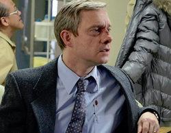 La adaptación televisiva de 'Fargo', con Billy Bob Thornton y Martin Freeman, se estrena en FX el 15 de abril