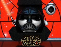 """Cuatro acompaña la emisión de la saga """"Star Wars"""" con el estreno del documental """"Star Wars, el legado"""""""