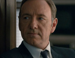 Canal+ Series estrena la segunda temporada de 'House of Cards' con dos días de diferencia con Estados Unidos