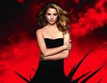 'Revenge' retoma su segunda temporada en Divinity con medias del 0,7%, 0,9% y 0,7%