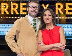 'Torres y Reyes' cambiará su pareja de presentadores y su nombre cada temporada
