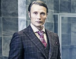 Nueva imagen promocional de la segunda temporada de 'Hannibal'