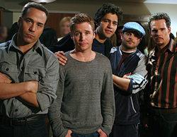 Acaba de comenzar el rodaje de la película sobre la serie 'Entourage'