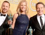 'Breaking Bad' y 'Modern Family', triunfadoras de los SAG Awards 2014