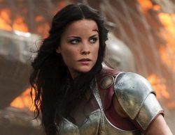 "La guerrera Sif de ""Thor"" hará un crossover con 'Marvel's Agents of S.H.I.E.L.D.'"