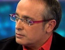 """Alfredo Urdaci: """"La única función de Letizia Ortiz ahora es apoyar al príncipe y la realiza de manera impecable"""""""