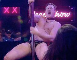 El 'Celebrity Big Brother' inglés se desmadra: sexo, desnudos y obscenidades