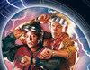 """""""Regreso al futuro II"""", una película que superó el 46% en la sobremesa de 1994"""