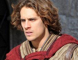 """Martiño Rivas: """"Al ser el único español en 'Romeo y Julieta', y con un papel tan relevante, me sentía embajador"""""""