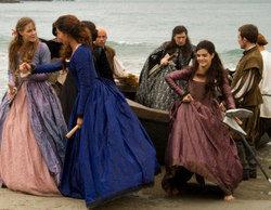 Antena 3 estrena 'El corazón del océano' el próximo lunes 27 de enero