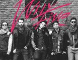 Why Five, la Boy Band de 'El hormiguero', publica su primer EP