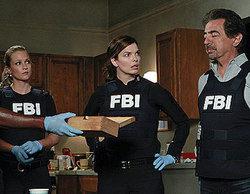 'Criminal Minds' y 'CSI' caen a su peor cifra histórica en CBS