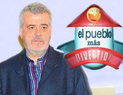 Millán Salcedo copresentará junto a Mariló Montero 'El pueblo más divertido'