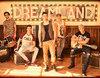 'Dreamland' se convierte en grupo musical capitaneado por Christian Sánchez antes del estreno de la serie en Cuatro