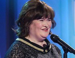 Susan Boyle se interesa por un puesto de trabajo en una casa de apuestas