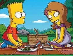 'Los Simpson' alcanza un fantástico 4,3% en el access prime time de Neox