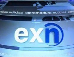 Canal Extremadura TV renueva la imagen de sus informativos