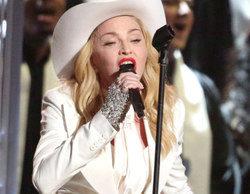 La entrega de los Premios Grammy 2014 arrasa una vez más y se mantiene respecto al pasado año