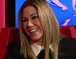 """Tamara: """"Me gustaría ser coach de 'La Voz Kids'"""""""