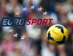Eurosport y Eurosport 2 emitirán todos los partidos de la Eurocopa de Fútbol Sala 2014