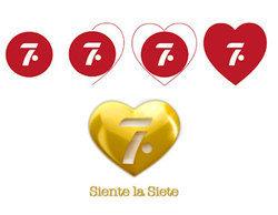 LaSiete se reconvierte en canal de telenovelas el próximo 14 de febrero