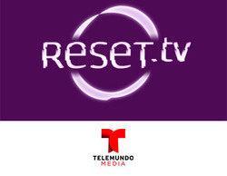 Reset TV producirá 'El artista', un nuevo talent show musical para Telemundo