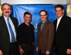 Medina Media y Cisneros Media Distribution renuevan su acuerdo de distribución