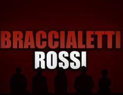 'Braccialetti Rossi', la adaptación italiana de 'Pulseras Rojas', reúne en su estreno a más de 5 millones
