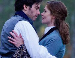 Telecinco pincha también con el estreno de la TV movie 'Anna Karenina' (10,6%)