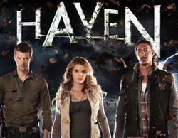 Syfy renueva 'Haven' por una quinta temporada