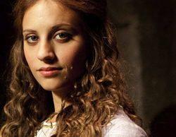 La Catedral de Toledo acoge el rodaje de la tercera temporada de 'Isabel'