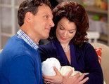 'Scandal' presentará a los hijos de Fitz y Mellie en su tercera temporada
