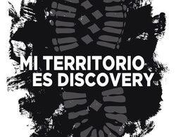 """Discovery Max lanzará finalmente este viernes su nuevo posicionamiento de marca (""""Mi territorio es Discovery"""")"""