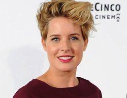 Tania Llasera presenta este jueves la alfombra roja de la premiere de 'El Príncipe' en Divinity