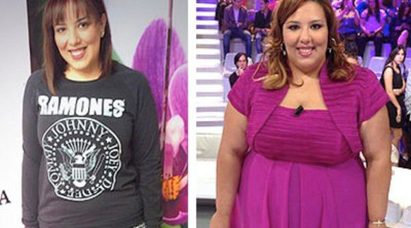 Lorena gh14 adelgazar 20 kilos