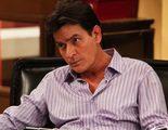 FDF estrena este viernes la serie 'Terapia con Charlie' protagonizada por Charlie Sheen