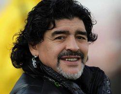 Maradona reclama 10 millones de euros al canal Sky Italia por dañar su imagen con la serie 'Gomorra'