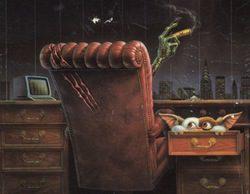 """Casi 4,5 millones de espectadores vieron el estreno de """"Gremlins 2"""" (31,6%) por televisión en 1995"""