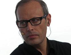 Ernest Riveras, periodista deportivo de TVE, abandona la televisión pública tras 26 años