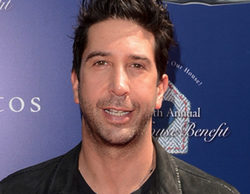 David Schwimmer ('Friends') vuelve a la televisión con 'Irreversible' de ABC