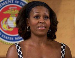 Michelle Obama se declara seguidora de 'Scandal'