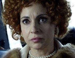 Telecinco repone este martes la TV movie 'La Duquesa' tras el estreno de 'El Príncipe'