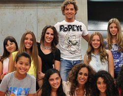'La Voz Kids' tendrá en su final nueve concursantes con un ganador elegido por el público del plató